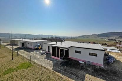 Traum vom Eigenheim! Barrierefreie Einfamilienhäuser in höchster Qualität für Ihre Zukunft ...! (Schlüsselfertig)