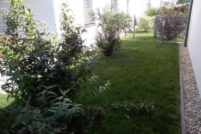 Exklusive Gartenwohnung in Schärding zu vermieten.