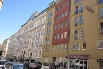Provisionsfreie 37 m2 zentral gelegene, sonnige Neubauwohnung in Wien 5