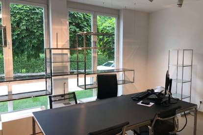 Provisionsfreie Büroräume