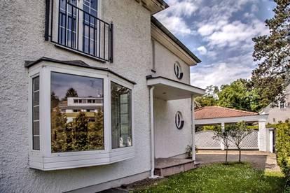 Luxuriös & Großzügig! Premium Haus in bester Lage in Klosterneuburg!