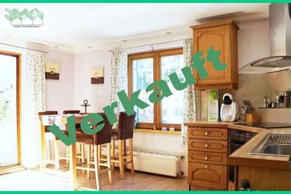 Top News 4,5 Zimmerwohnung - bezugsfertigDiele - Küche - BadSpeis/Lager oder WaschkücheLoggia