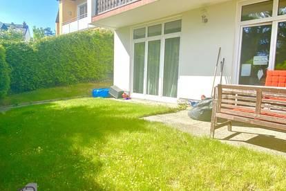 Wunderschönes Reihenhaus mit Garten, Terrassen, Garage, Wienblick und Grünruhelage