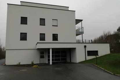 Moderne Eigentumswohnung mit Terrasse kl. Eigengarten - Erstbezug