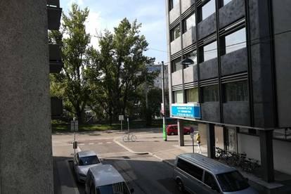 Um die Ecke vom 1. Bezirk - StudentInnen-Traum oder Familienhit!!! Superzentrale Stadtwohnung!