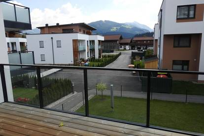 Schöne Neubauwohnung mit Balkon 3 Schlafzimmer Tiefgaragenplatz, Lift,  zentral gelegen