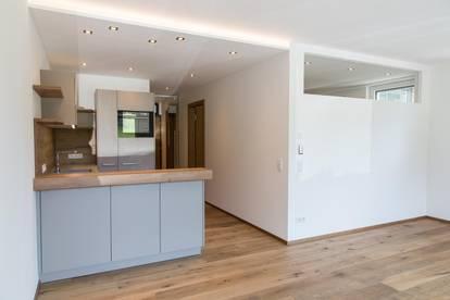 Attraktives Apartment in zentraler Lage von Kirchberg