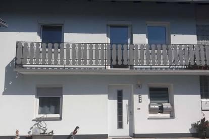 Vermietet wird ab April eine sonnige 2 Zimmerwohnung