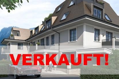 VERKAUFT!! Exklusive NEUBAUWOHNUNG im Zentrum von Kufstein zu kaufen!