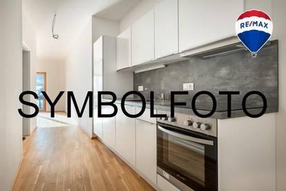 Moderne 3-Zimmer Wohnung mit Balkon in Weer zu mieten