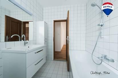 Außergewöhnliche 5 Zimmer-Wohnung mit exklusiver Dachterrasse in der Wörgler Bahnhofstraße zu vermieten!