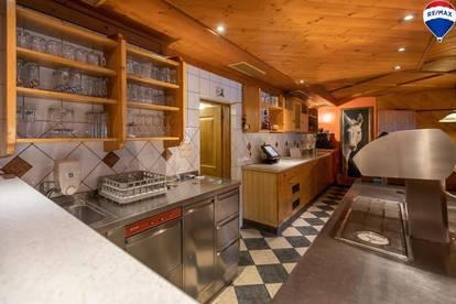 Gut frequentiertes, renovierungsbedürftiges Wohn-/ und Geschäftshaus in Brixlegg zu kaufen!
