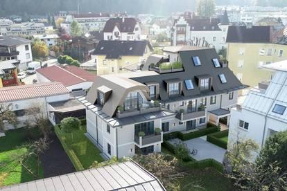 Exklusive NEUBAUWOHNUNG im Zentrum von Kufstein zu kaufen!