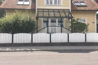 helle Wohnung, ideal für Familien