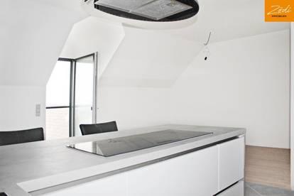 *WOHNTRAUM* 46-77 m² Wohnungen mit Seeblick in Mörbisch!