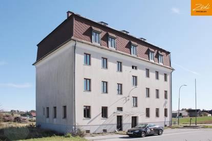 *SANIERUNGSHIT* Bestandsfreies Zinshaus!