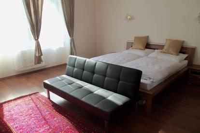 Luxus Wohnung in Privat Villa am Semmering mit Blick auf Schneeberg und Sonnwendstein