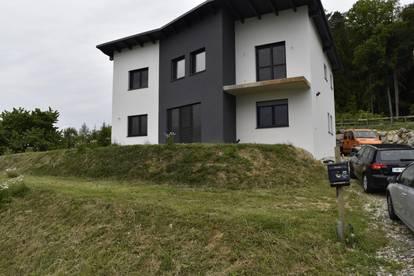 Neu- und Massiv gebautes Einfamilienhaus in Sinabelkirchen