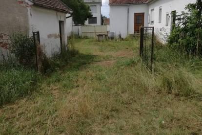 Ruhig gelegen und doch Zentral! Kleines Bauernhaus in Deutsch Schützen
