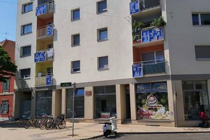 Geschäftslokal in stark frequentierter Lage Graz/Lendplatz
