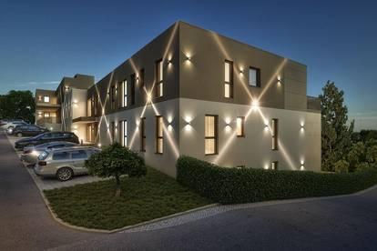 Moderne Eigentumswohnungen in Sinabelkirchen