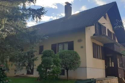 Landhaus mit großem Garten und eigener Quelle in Bad Radkersburg