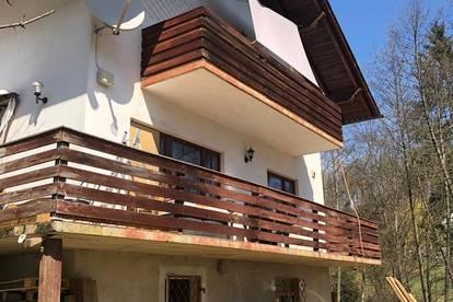 Sanierungsbedürftiges Einfamilienhaus nähe Gleisdorf