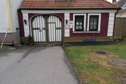 Burgenländisches Gasthaus oder Wohnhaus!