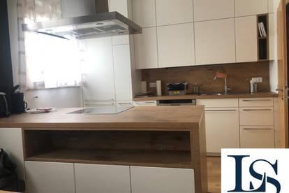 Helle sehr gepflegte möblierte Wohung mit neuer Küche in Hartberg