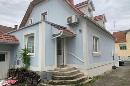 Einzigartiges Einfamilienhaus in Deutschkreuz