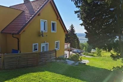 Haus am Ring in Hartberg in nahezu Alleinlage