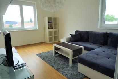 2-Zimmer-Wohnung Nähe LKH von privat