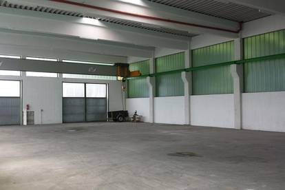 2 Hallen, Freiplatz, Büros, Wohnung