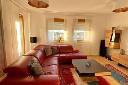 92 m2 helle 4-Zimmer Eigentumswohnung in Oberpullendorf / 3. Stock
