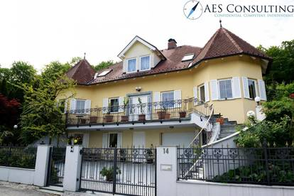 Charmante Luxus-Villa in perfekter Lage