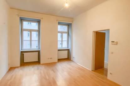 Zwei-Zimmer Wohnung , 48 m2, Nähe Reinprechtsdorfer Straße!