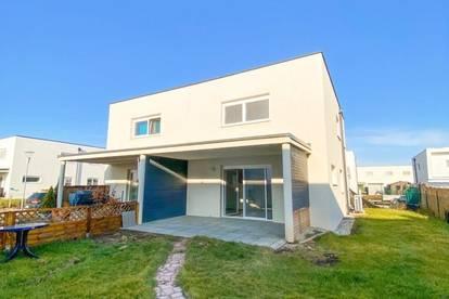 Doppelhaushälfte mit 4 Zimmern in ruhiger Lage zu vermieten!