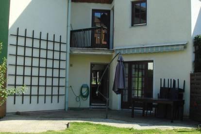 provisionsfreies Reihenhaus in Köstendorf