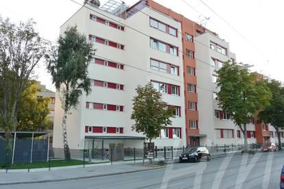 *provisionsfrei* vollmöbliertes Kleinraumwunder und Tiefgarage an der TU Graz