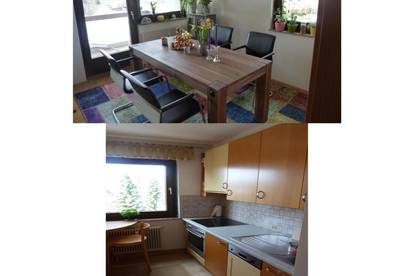 Feine 3-Zimmer-Wohnung oberstes Stockwerk