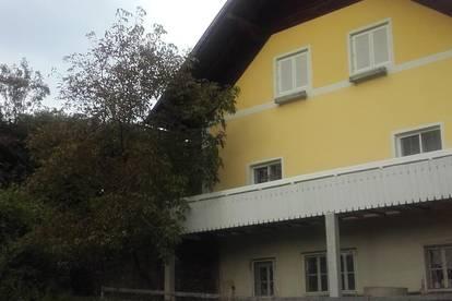 Sonnige Terrassenwohnung mit Gartenbenützung