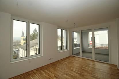 ERSTBEZUG 54 m² Wohnung im ONE Gallneukirchen