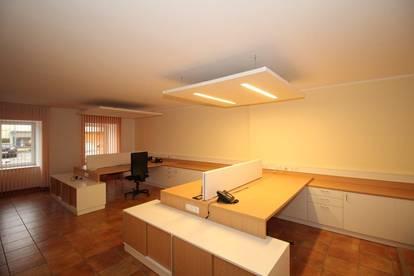 150 m² Büro/Praxis/Geschäftslokal in Schwertberger Bestlage