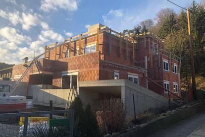 Provisionsfreie 3-Zimmer-Wohnung mit Balkon in Stiftingtal zu vermieten- Erstbezug!