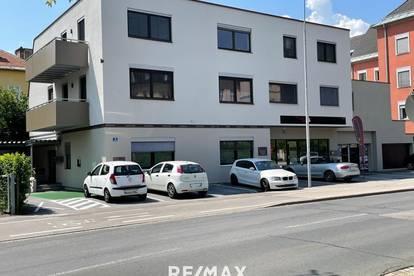 Top-Anlegerobjekt: Voll vermietetes Mietzinshaus in Klagenfurt