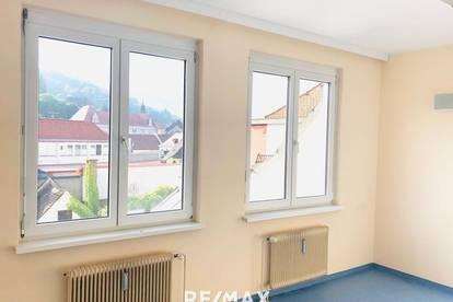 PARACELSUSHAUS: Büro- und Ordinationsräumlichkeiten in der Wolfsberger Innenstadt