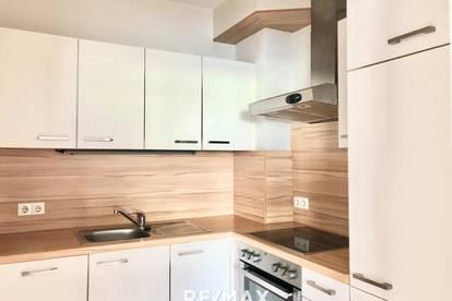 Helle 2-Zimmer-Wohnung in zentraler Innenstadtlage