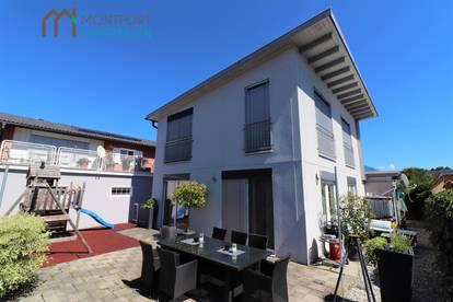 Feldkirch-Nofels: Einfamilienhaus in herrlicher Lage zu verkaufen!