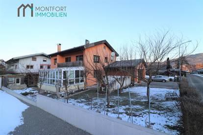 Frastanz: Mehrfamilienhaus in Top Lage mit großzügigem Grundstück zu verkaufen!