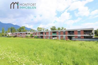 Bestlage in Feldkirch (Nofels): junge 4-Zimmer-Gartenwohnung inkl. umfangreicher Ausstattung zu verkaufen!